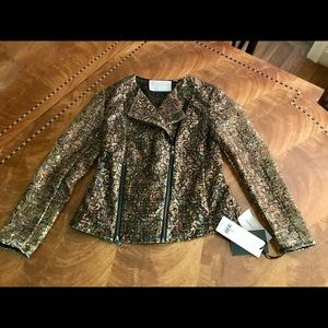 CARLISLE 'Posh' Jacket  NWT!!!